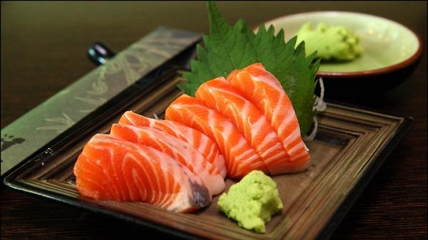 Thực phẩm giàu Omega-3 nguồn cung cấp collagen tự nhiên.