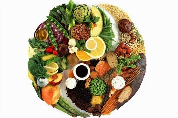 dược tính của thực phẩm
