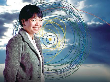 Tiến sĩ Lưu Lệ Hằng: Giản dị mà tỏa sáng